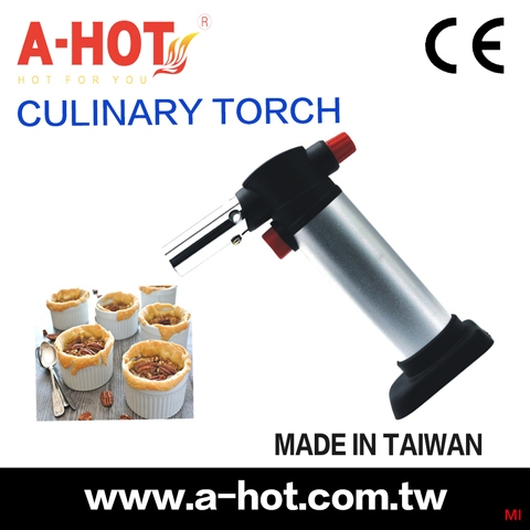 STABLE QUALITY CRÈME CHEF TORCH