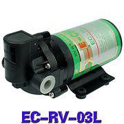 E-CHEN RV 0.8 GPM/ 3 LPM delivery pump