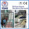 2014 Latest Qualified Complete Overall Fish Shred Production Line