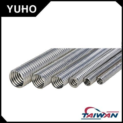Stainless steel corrugated flexible hose ( CSST )