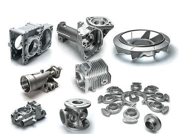 Taiwan stainless steel parts, Investment castings, Lost ...
