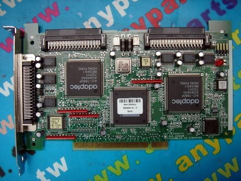 ADAPTEC AHA-3940UW SCSI Controller