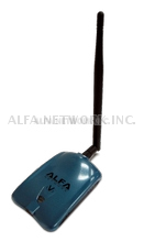 ALFA AWUS036NHV 802.11b/g/n Long-Rang USB Adapter