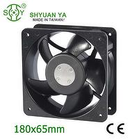 Air Cooling Round AC Exhaust Centrifugal Blower Fan