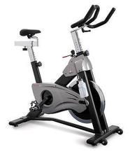 FitLux 3927 Semi-Commercial Indoor Cycling Bike