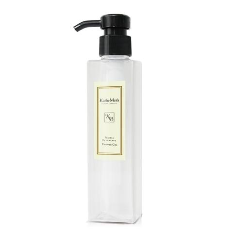 Freesia Fragrance Shower Gel