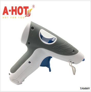 Useful DIY mini hot melt glue gun