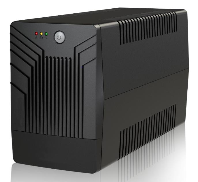 Taiwan Nova Series Line Interactive UPS 1KVA to 2KVA | POWERBANK