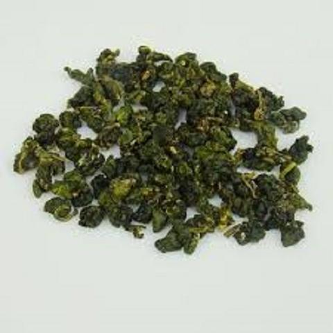 Roasting Oolong Tea leaf