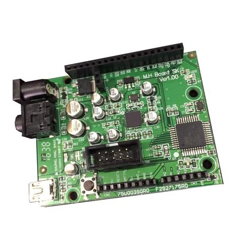Maker hart MH Board Slim Arduino for MIDI Control