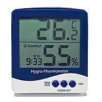 Thermo-hygrometer, Digital Thermo hygrometer, Digital Temperature Meter with Sensor