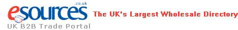 www.esources.co.uk - Wholesale suppliers & UK wholesalers trade directory