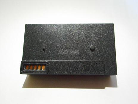 一串二並3.7V 2100mAh鋰電池組