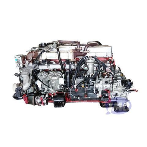 Taiwan HINO E13C EURO5 USED DIESEL ENGINE | JOYWELL MOTOR CORPORATION