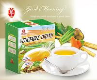 [KingKung]Taiwan Vegetable Drink~Natural, Healthy~