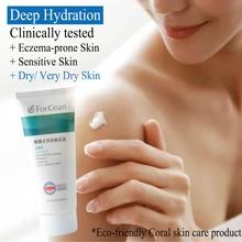 Deep hydration Skin Coral Ultra Soothing Moisturiser 200ml