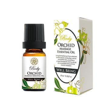 Don Du Ciel Massage Essential Oil