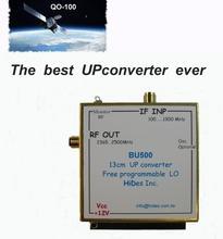 BU-500 13cm Up Converter for SSB  CW  FM  FM-ATV  DVB