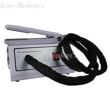 Hair Scales Frozen Closed Iron_jean-modern's