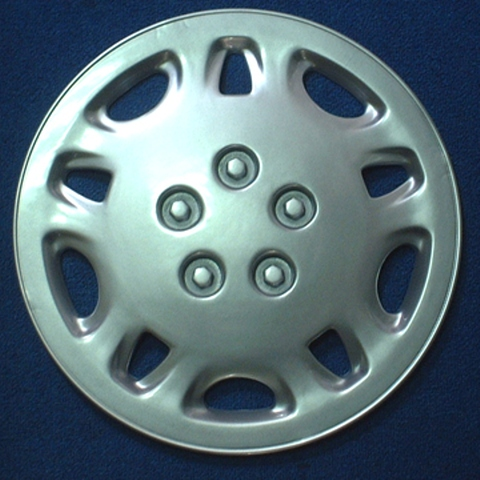 "14"" Euroline slim line unbreakable wheel cover"