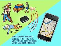 Smart Bluetooth Tracer GPS Locator Tag Alarm for child, elderly,and pet