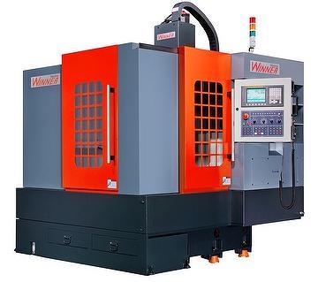 High Speed Machining Center - HSMC-600/800/1100