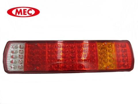 truck and bus led tail lamp (big)