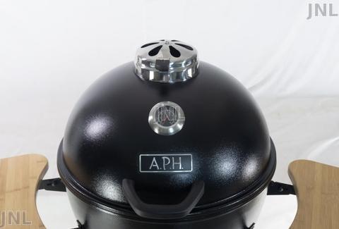 APH Steel Kamado Smoker