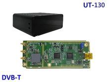 UT-130 USB DVB-T 4-band (100~2600MHz, 2~8MHz BW) Receiver