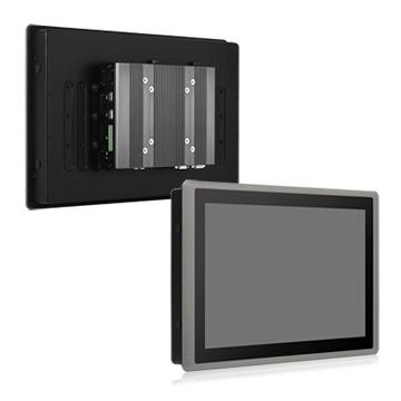 taiwan 15 6 inch tft wxga 16 9 panel pc with touch (projected15 6 inch tft wxga 16 9 panel pc with touch (projected capacitive resistive 5 wire), w intel® atom™ e3845 quad core, 4x usb, 2x com,