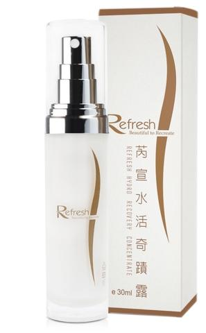 Refresh Hydro Recovery Concenrate