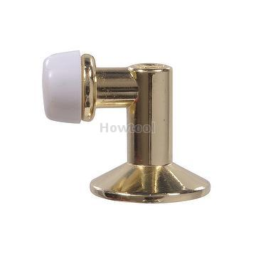 Charmant Taiwan Brass Floor Mounted 90 Degree Angled Rubber Door Stop | HSI YI  ENTERPRISE CO., LTD. | Taiwantrade.com