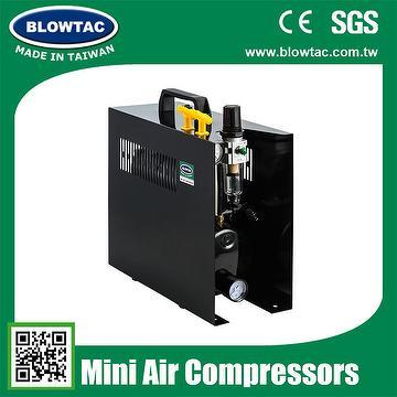 TC-30TS Double cylinders Mini Air Compressor