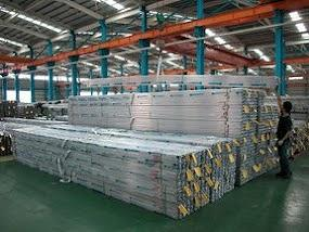 Stainless steel welded tube, pipe