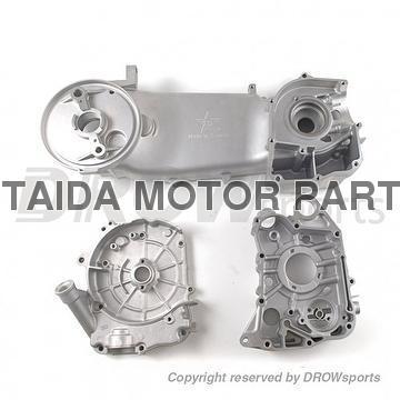 Taiwan GY6, long, engine case | TAIDA MOTOR PART CO