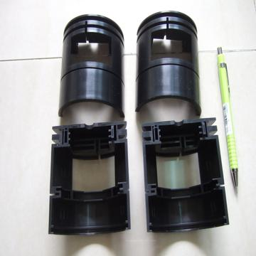 Household Electric Appliance Mould,oem Plastic sirens mould