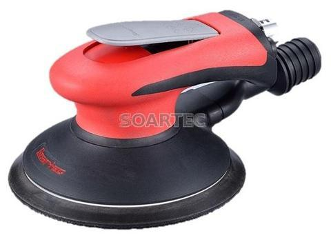 Oil Free Double Injection Air Sander
