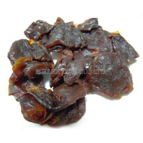 Dried Litchi Meat, Peeled and Seeded, High Quality
