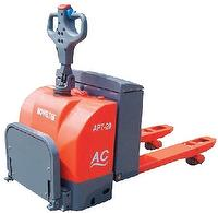 2.0/ 2.5/3T Advanced Power Pallet Truck with 1.8kW AC Motor and Cold-use Version