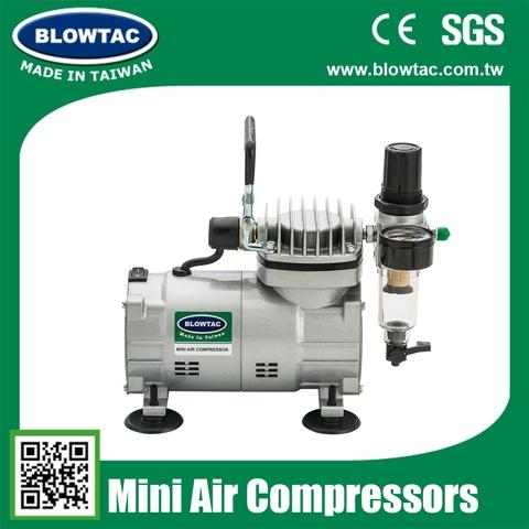 TC-20A Single Cylinder Mini Air Compressor