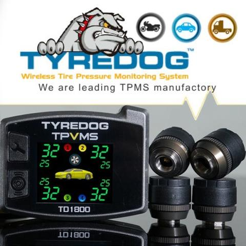 New TPVMS  by TYREDOG