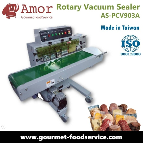 nozzle type vacuum sealer
