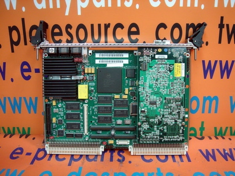 MOTOROLA MVME5100 with AVAL DATA APM-420A