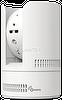 SANTEX Z-Wave P/T IP Camera