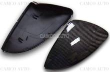 2A-1597  CARBON DOOR MIRROR HOUSING FOR 13~ GOLF VII
