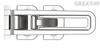 GT-DG001  2-in-1 Door Guard – Inswing / Single Door