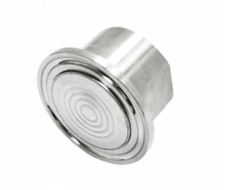 Sanitary diaphragm seals- Clamp