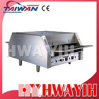 Infra-red Conveyer Oven