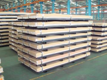 stainless steel sheet, plate, prime stainless steel