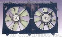 19015-RAA-A01 Radiator Fan Assy